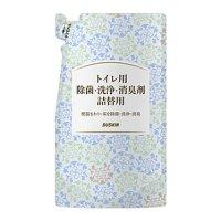 トイレ用除菌・洗浄・消臭剤詰替用(230ml)